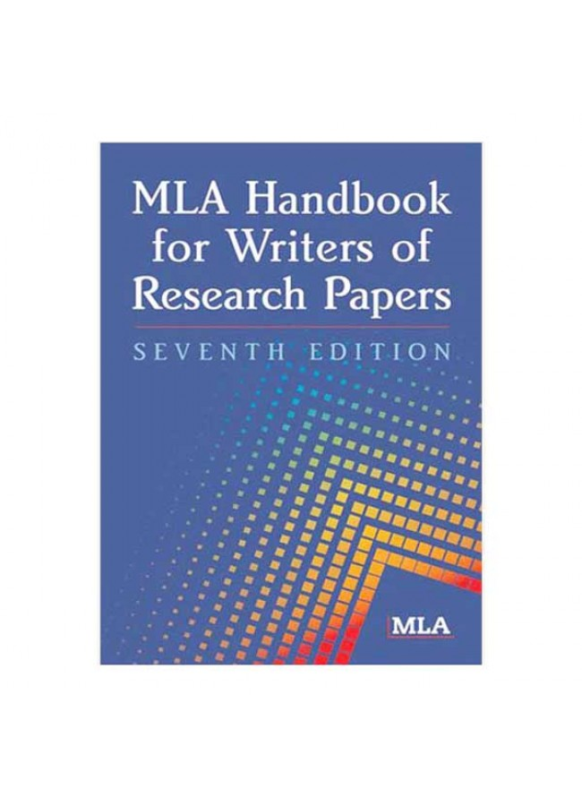 mla handbook for writers of research papers 4th edition Mla handbook for writers of research papers 6th edition isbn college application essay bullying holocaust research paper assignments yuva shakti essay help narrative essay directions (elie wiesel night essay january 2017) essay on my experience in new school jll uk retail research paper.